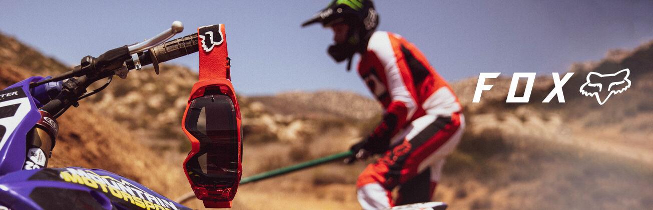 Fox Racing 2022-es MX ruházatok, ruhaszettek